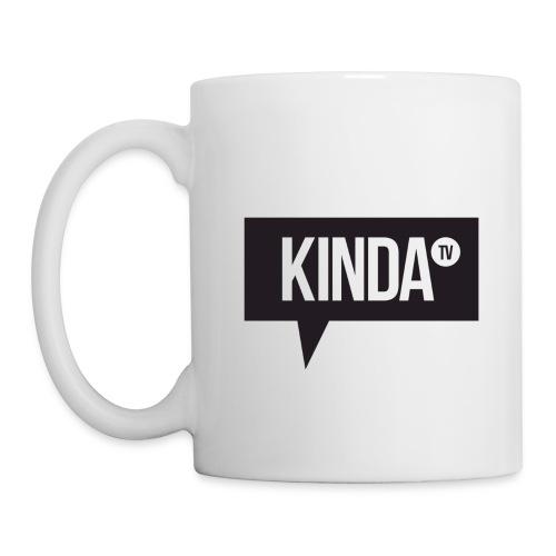 KindaTV Mug - Coffee/Tea Mug