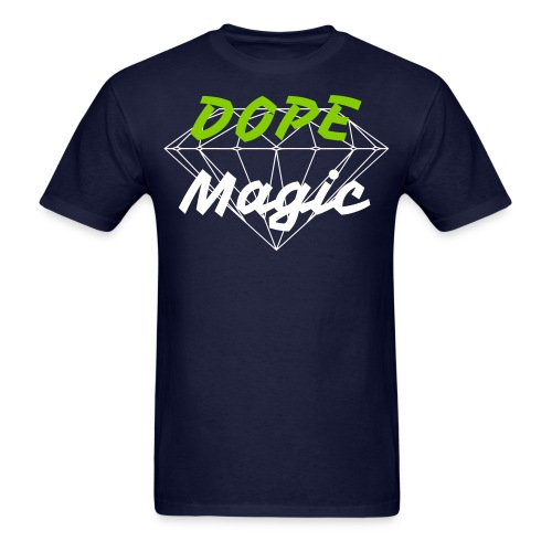 DOPE MAGIC SEAHAWK TEE - Men's T-Shirt