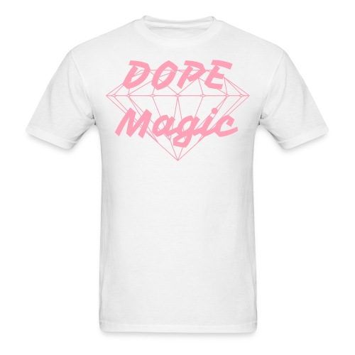 DOPE MAGIC TEE - Men's T-Shirt