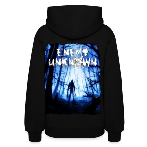 Enemy Unknown - Women's Hoodie