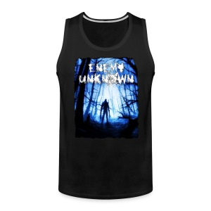 Enemy Unknown - Men's Premium Tank