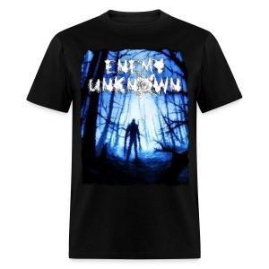 Enemy Unknown - Men's T-Shirt
