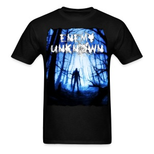 Enemy Unknown - Men's T-Shirt