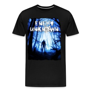 Enemy Unknown - Men's Premium T-Shirt