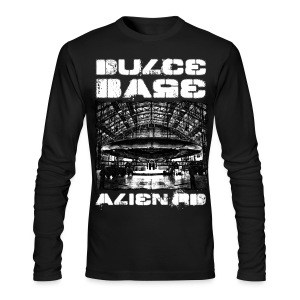 Dulce Base Alien - Men's Long Sleeve T-Shirt by Next Level