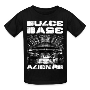Dulce Base Alien - Kids' T-Shirt