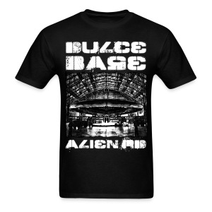 Dulce Base Alien - Men's T-Shirt