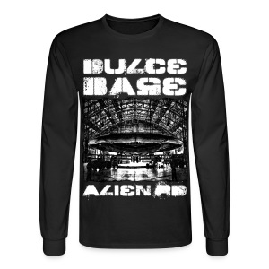 Dulce Base Alien - Men's Long Sleeve T-Shirt