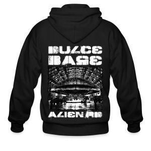 Dulce Base Alien - Men's Zip Hoodie