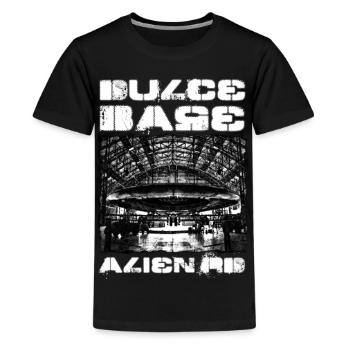 Dulce Base Alien - Kids' Premium T-Shirt
