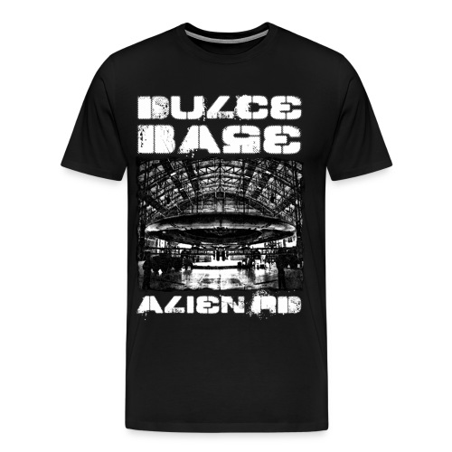 Dulce Base Alien - Men's Premium T-Shirt