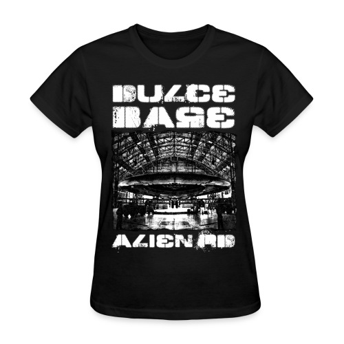 Dulce Base Alien - Women's T-Shirt