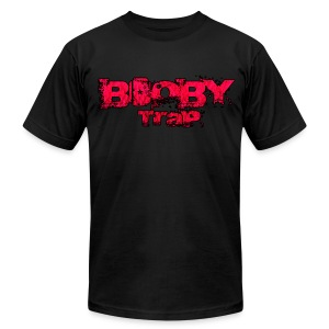 Booby Trap - Men's Fine Jersey T-Shirt