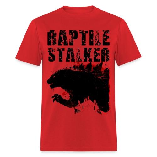 Raptile Stalker - Men's T-Shirt