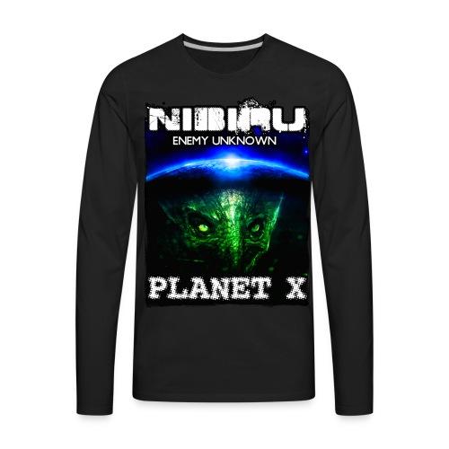 Nibiru - Men's Premium Long Sleeve T-Shirt