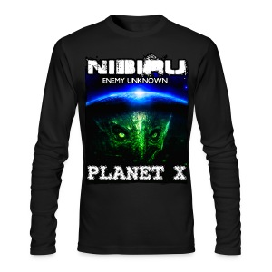 Nibiru - Men's Long Sleeve T-Shirt by Next Level