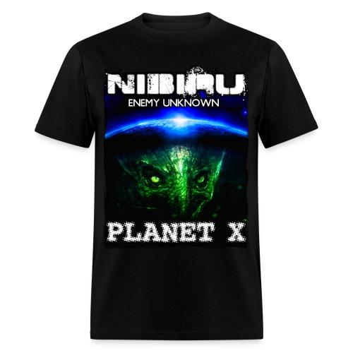 Nibiru - Men's T-Shirt
