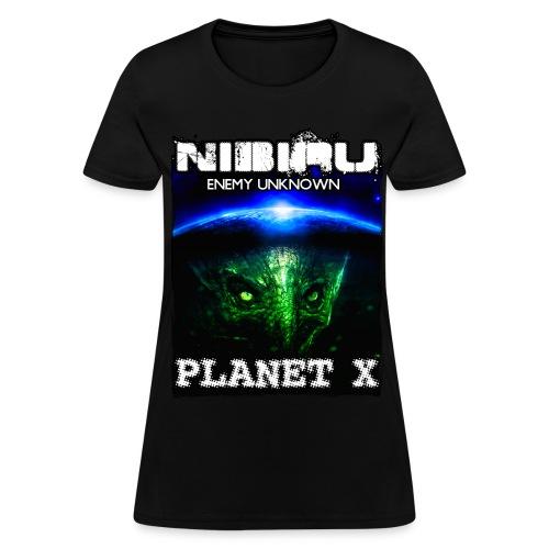Nibiru - Women's T-Shirt