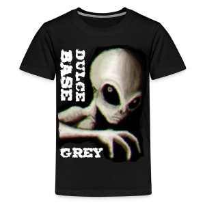 Dulce Base Grey - Kids' Premium T-Shirt