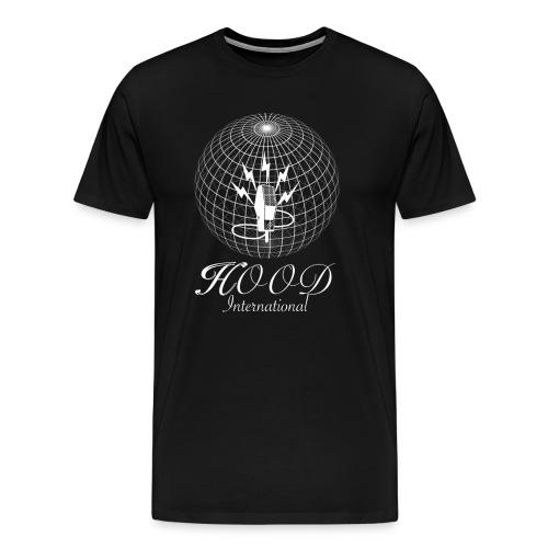 hood intl 2 - Men's Premium T-Shirt