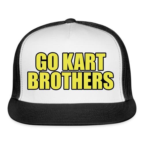 GKB Trucker Hat - Trucker Cap