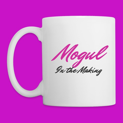 Mogul Mug - Coffee/Tea Mug