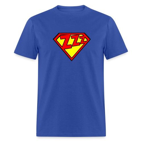 Nap Man - Men's T-Shirt