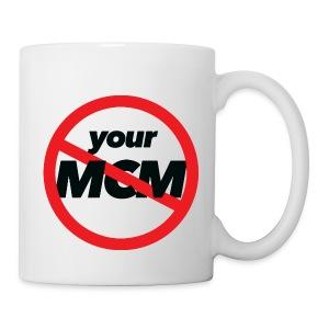 Ma's mug - Coffee/Tea Mug