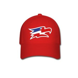 Screaming Eagles Baseball Cap - Baseball Cap