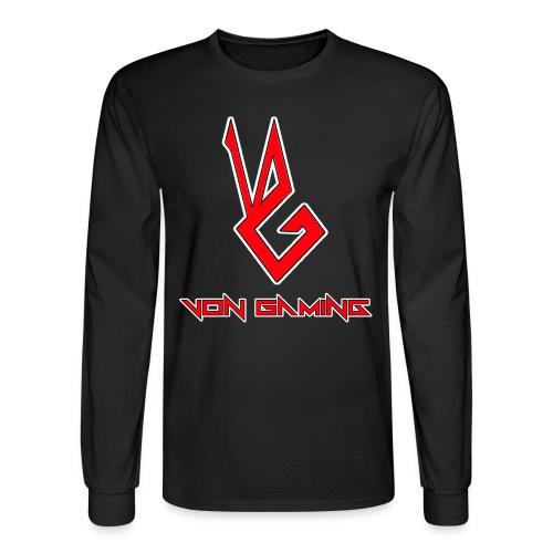VoN Gaming Standard Long Sleeve - Men's Long Sleeve T-Shirt