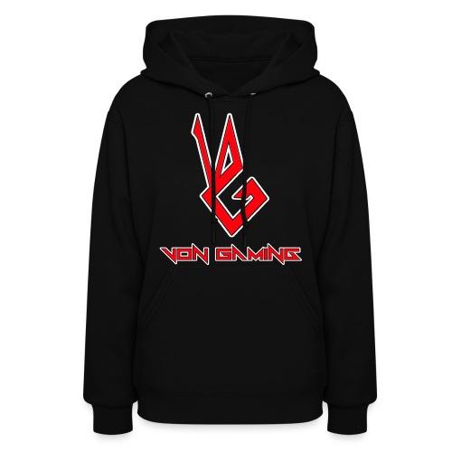 VoN Gaming Standard Hoodie - Women's Hoodie