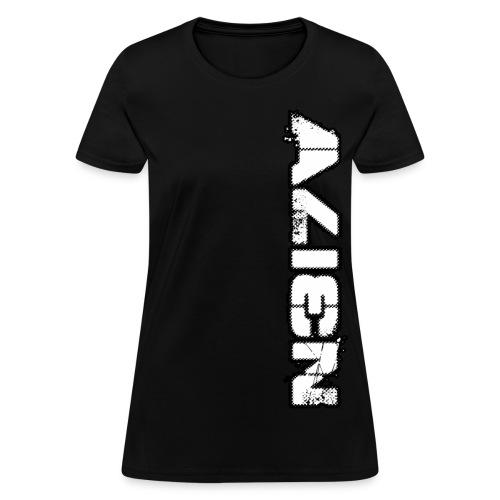 Alien - Women's T-Shirt