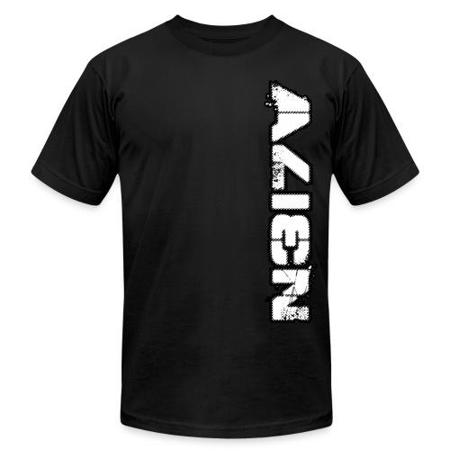 Alien - Men's Fine Jersey T-Shirt