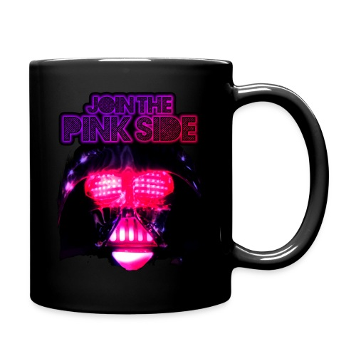 Pink Side - Full Color Mug