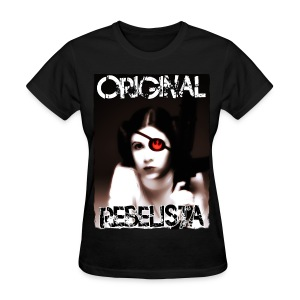 Original Rebelista - Women's T-Shirt