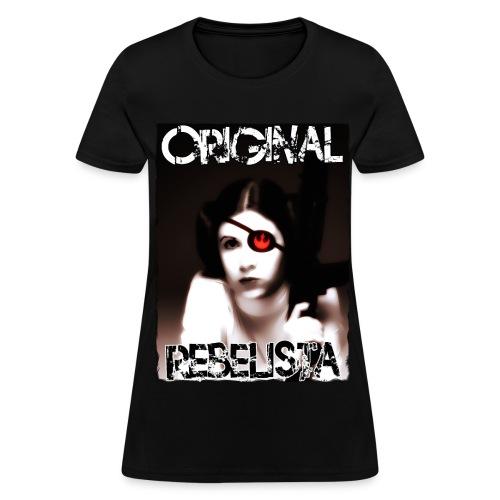 Original Rebelista - Women's T-Shirt