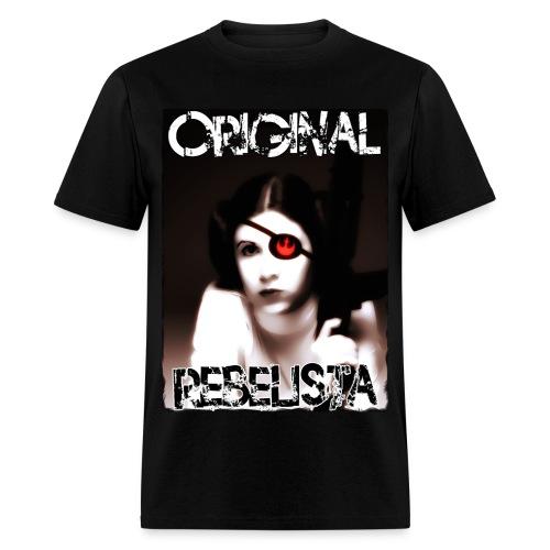Original Rebelista - Men's T-Shirt