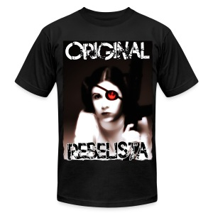 Original Rebelista - Men's Fine Jersey T-Shirt