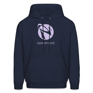 Spacemacs Classic - Men's Hoodie