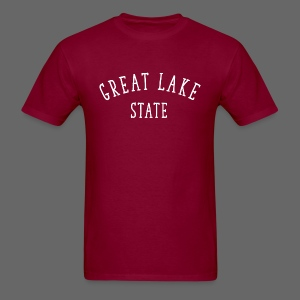 Great Lake State - Men's T-Shirt