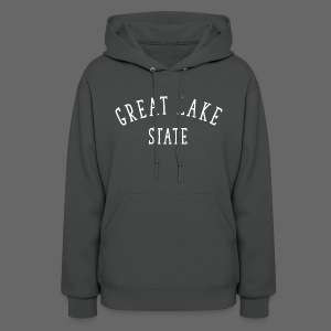 Great Lake State - Women's Hoodie