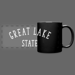 Great Lake State - Full Color Panoramic Mug