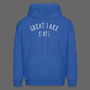 Great Lake State - Men's Hoodie