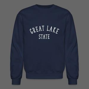 Great Lake State - Crewneck Sweatshirt