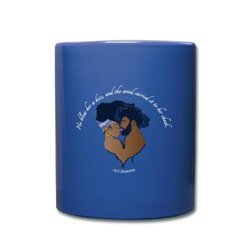 Kiss Mug  - Full Color Mug
