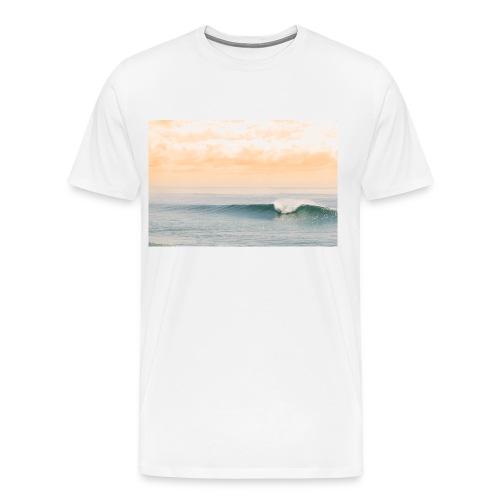 Perfect Surf - Men's Premium T-Shirt
