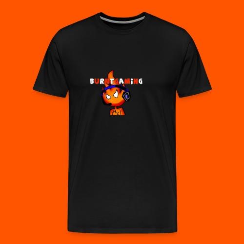 Animated shirt - Men's Premium T-Shirt