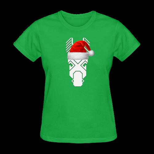 Women's Christmas tee - Women's T-Shirt