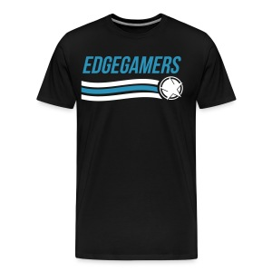 EdgeGamers Wave - Men's Premium T-Shirt
