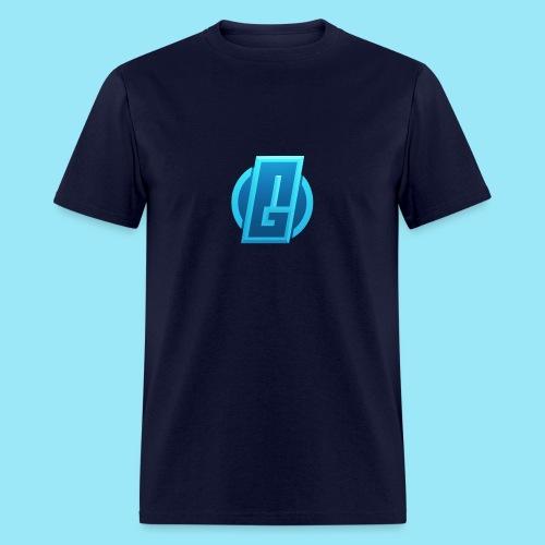 GameOnTom Logo - Men's T-Shirt